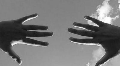 Tengo unas manos